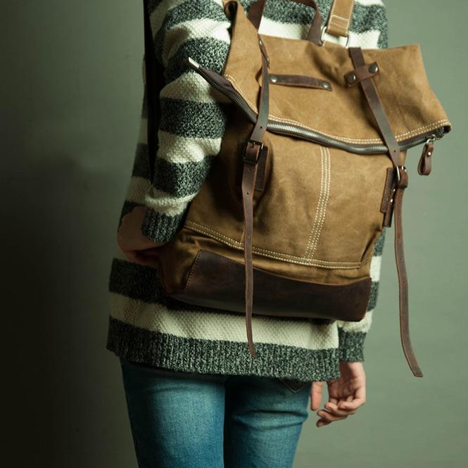 Винтажные рюкзаки как шить слинг-рюкзак