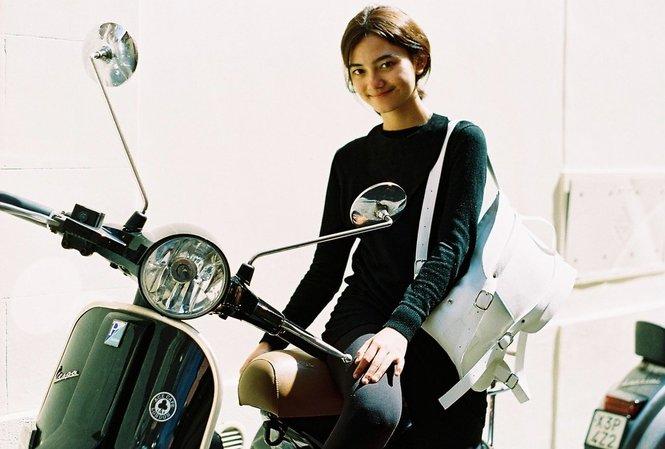 6717b5c7e752 Рюкзаки Kokosina для стильных девушек