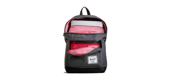 Herschel Pop Quiz Inter Pocket